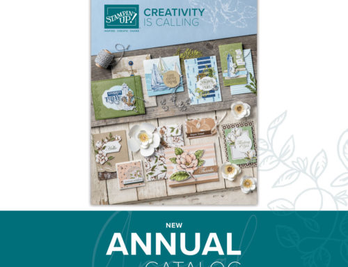 2019 – 2020 Annual Catalog Available Now!